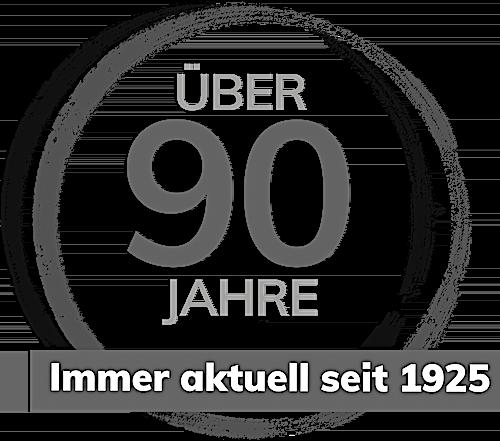 Seit 1925