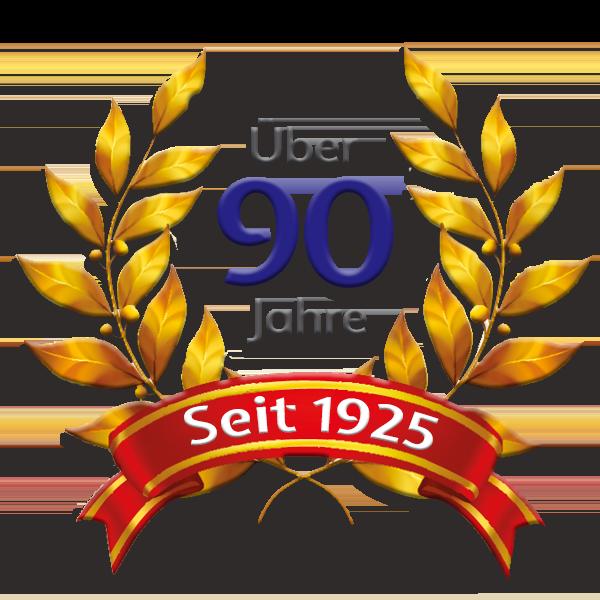 90Jahre