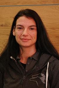 Christiane Wolff