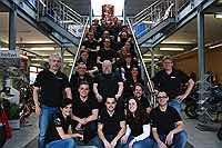 Das Stute-Team